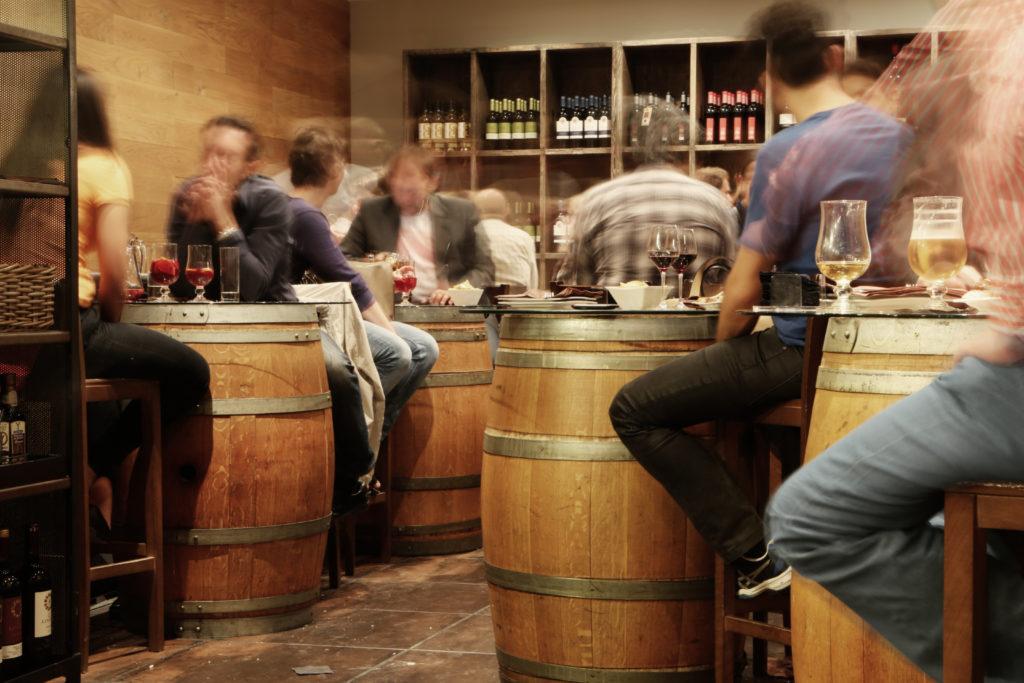 Alkoholverbot in Cottbus?!