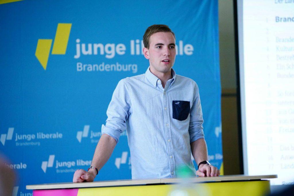 Kein Platz für die Jugend: Welche Prioritäten setzt Potsdam?