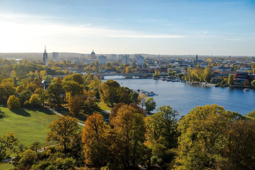 Potsdam wächst und das ist gut so.