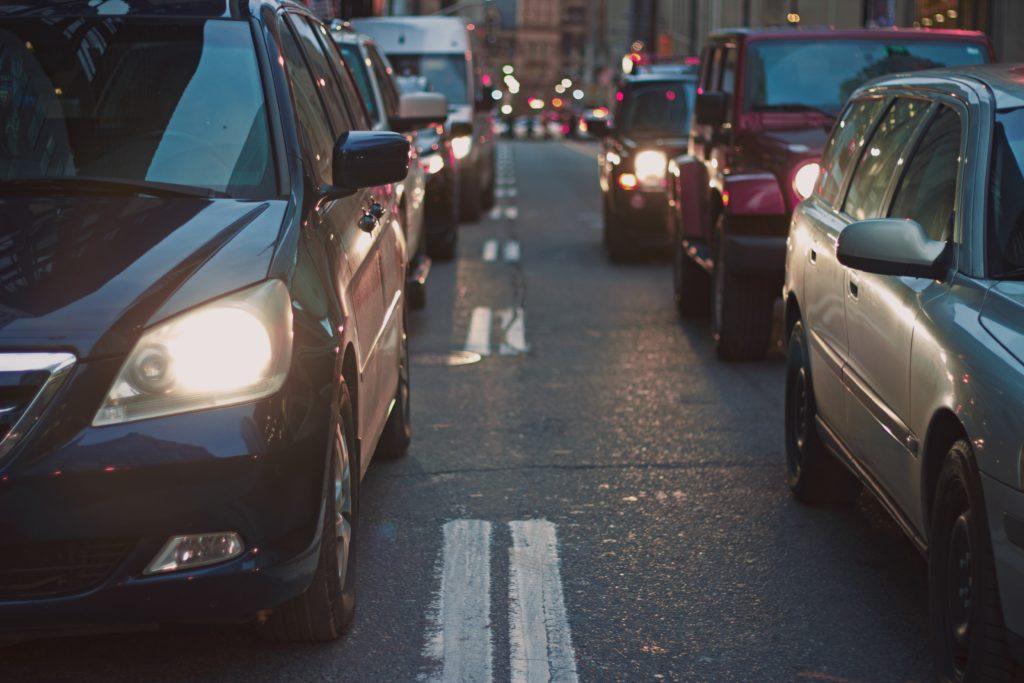 Autofahrer in Potsdam sind der Staatsfeind Nr. 1