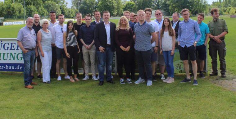 Junge Liberale gründen Kreisverband Barnim/Oberhavel