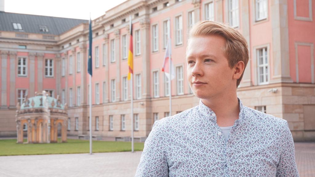 FDP-Jugend unterstützt Senftlebens Forderung nach Absenkung des Wahlalters