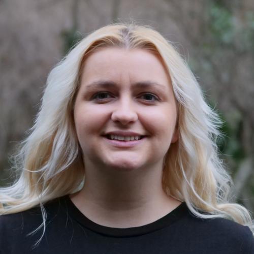 Sarah Wischnewski