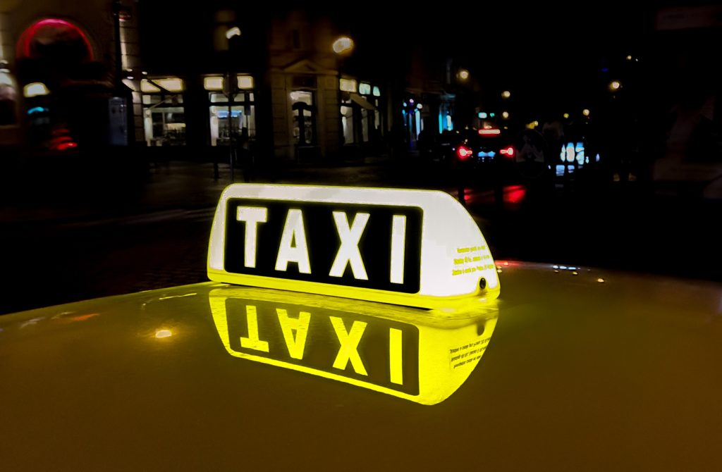 FDP-Jugend will den Taximarkt öffnen