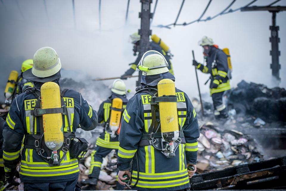 FDP-Jugend fordert Umdenken beim Katastrophenschutz