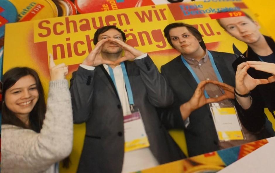 72. Ordentlicher FDP-Bundesparteitag